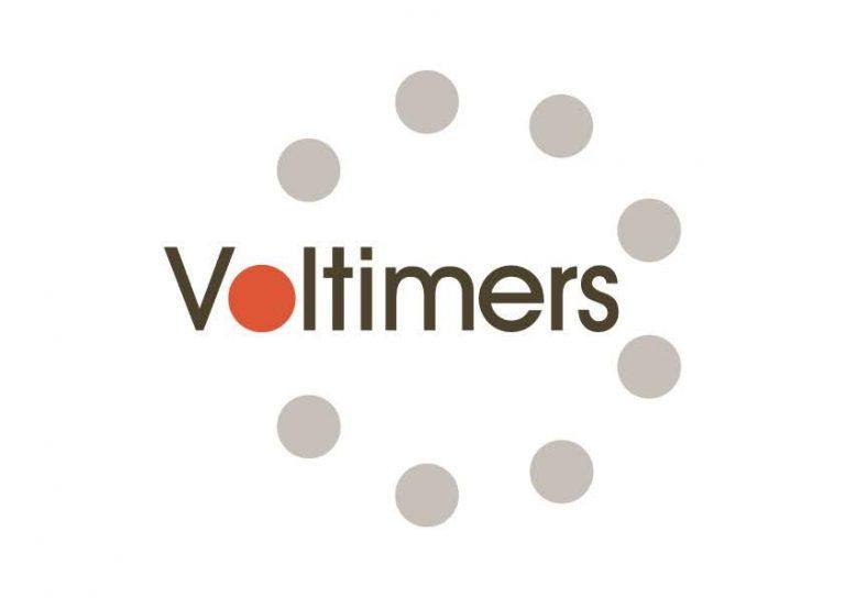 voltimers logo