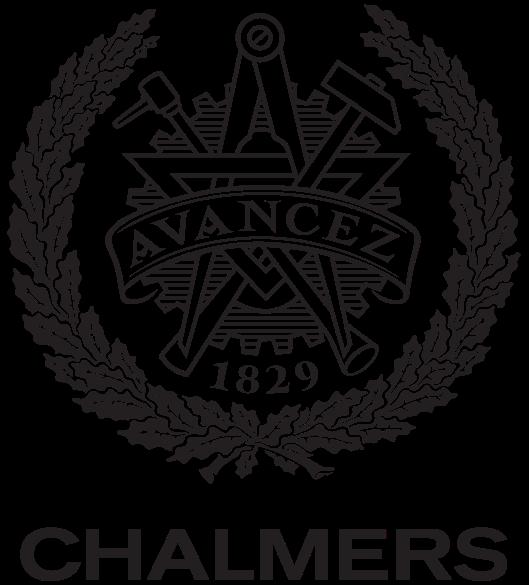 chalmers logo y emblema